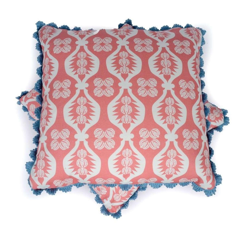 Charlotte Gaisford cushions - Geordie Girl 2